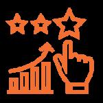 对零售客户和代理商的许多激励措施